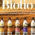 Натуральное растительное масло Biolio, 1 бутылка объемом 500 мл