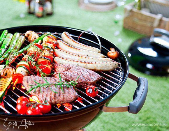 Рецепты летних блюд окрошки