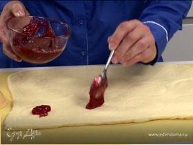 Как быстро приготовить пончики с начинкой