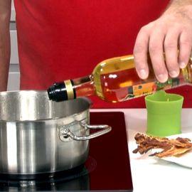 Как варить яйца пашот