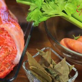 Как приготовить вкусный рыбный бульон