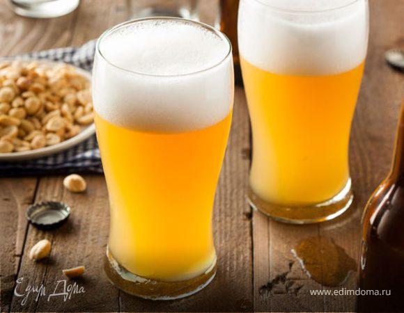 Пиво нефильтрованное