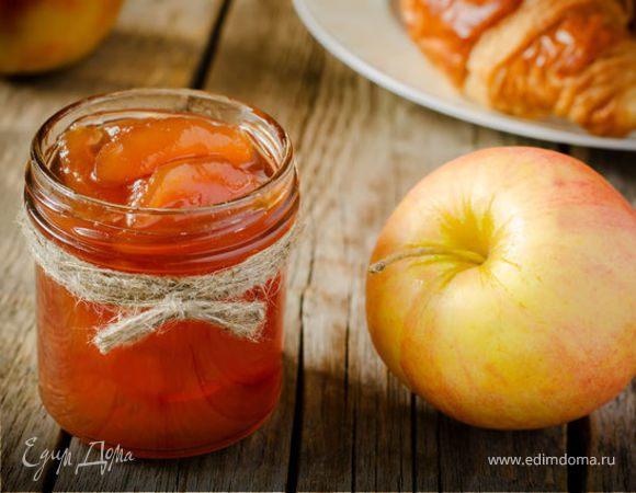 Яблочный сироп