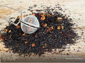 Чай черный со специями