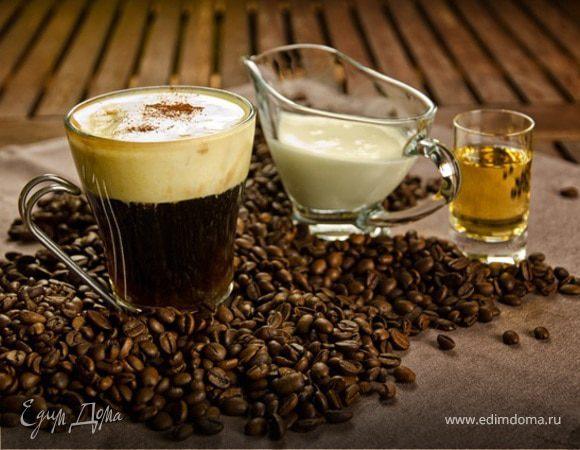 Кофейный ликер