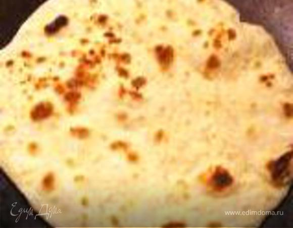 Chapatti (Roti) (Чапати (Роти))