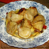 Куриные пельмени (бабушкин рецепт)