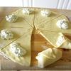 Греческие пирожки с фетой и мятой