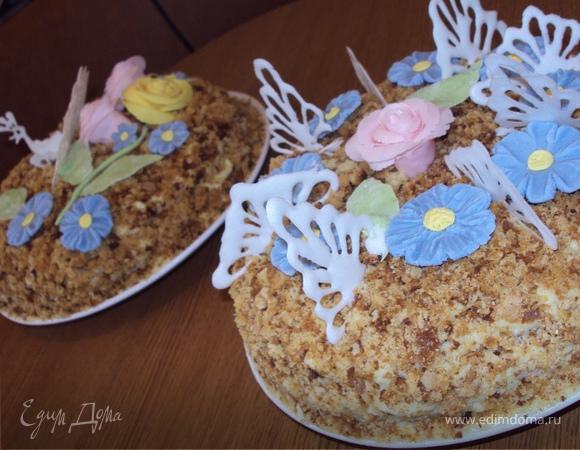 "Торт ""Медовик"" 2"