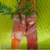 Пикантная морковь