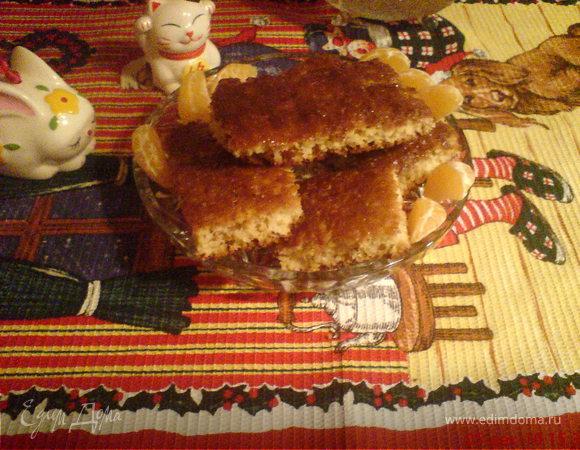Розмариновый шотбред