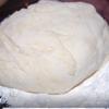 Пицца-фантазия на тему мексиканского буритто