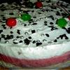 """Десертный торт """"Наслаждение"""""""