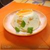 Персиковое суфле