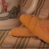 "Булочки-морковки ""Зайкино счастье"""