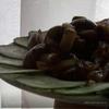 Карамельные грибочки