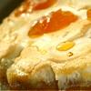 Песочный пирог а-ля Ракоци. Венгрия.