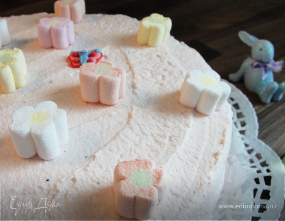 """Торт """" Вдохновение"""""""