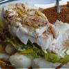 """Рыбный ужин """" Японика"""""""