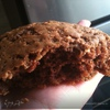 Шоколадные сконы с белоснежными горками!