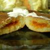 Пирожки-блинчики