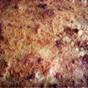 Традиционная картофельная бабка (Кугелис)