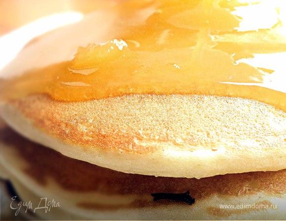 Панкейки (Puncake) на йогурте