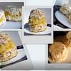 Полезное пирожное