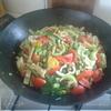 Тушеные овощи (асорти)