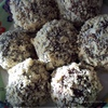 Трюфеля вишнево-лимонные в шоколадной помадке (Tescoma)