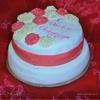 Тортик для мамы