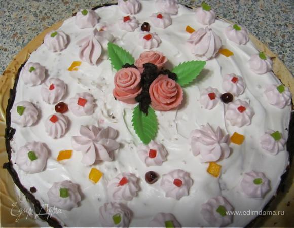 """Торт """"Изюминка"""""""