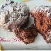 Шоколадно-ореховые брауни