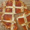 Шампсорский вареньевый пирог