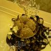Шоколадно-кофейное мороженое
