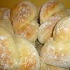 Панини (булочки)-Panini bianchi