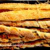 Хлебные палочки от Ришара Бертине