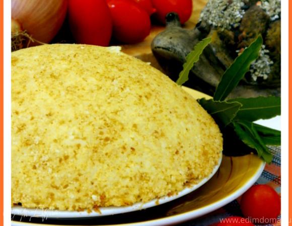 Рисовая бомба из Пьяченцы