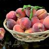 Персиковое клафути