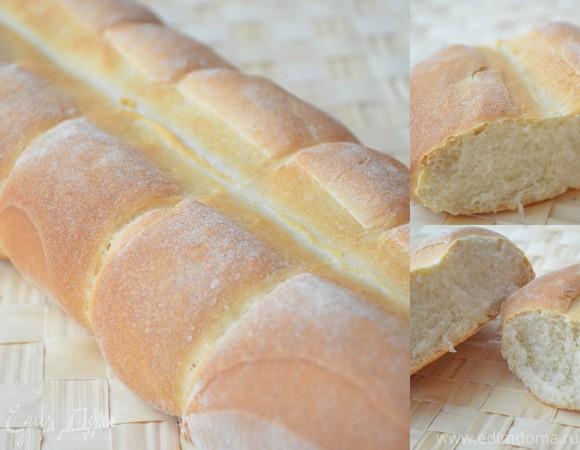 "Хлеб из Тичино (""Bread of Ticino"")"