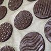 Индустриальное печенье