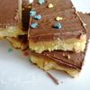 Печенье песочное+молочный шоколад+мягкая карамель