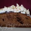 Шоколадный торт (For Elen@Lat)