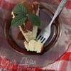 Торт с лимонным бисквитом и сливочно-лимонным кремом