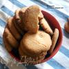 Нежнейшее печенье с тахиной