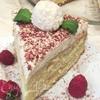 "Торт ""Белый трюфель"" (Tartufo Bianco)"