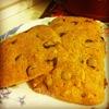 Классическое печенье с шоколадными чипсами