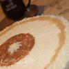 Яблочно-медовый торт