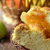 """Пасхальный плетеный сладкий хлеб """"Шесть волокон"""" (Fonott kalács) от Фаркоса Вилмоса"""
