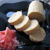 Рыбная колбаса на пару